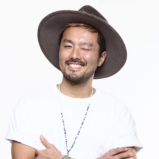 東 浩司です。よろしくお願いします!のアイキャッチ画像