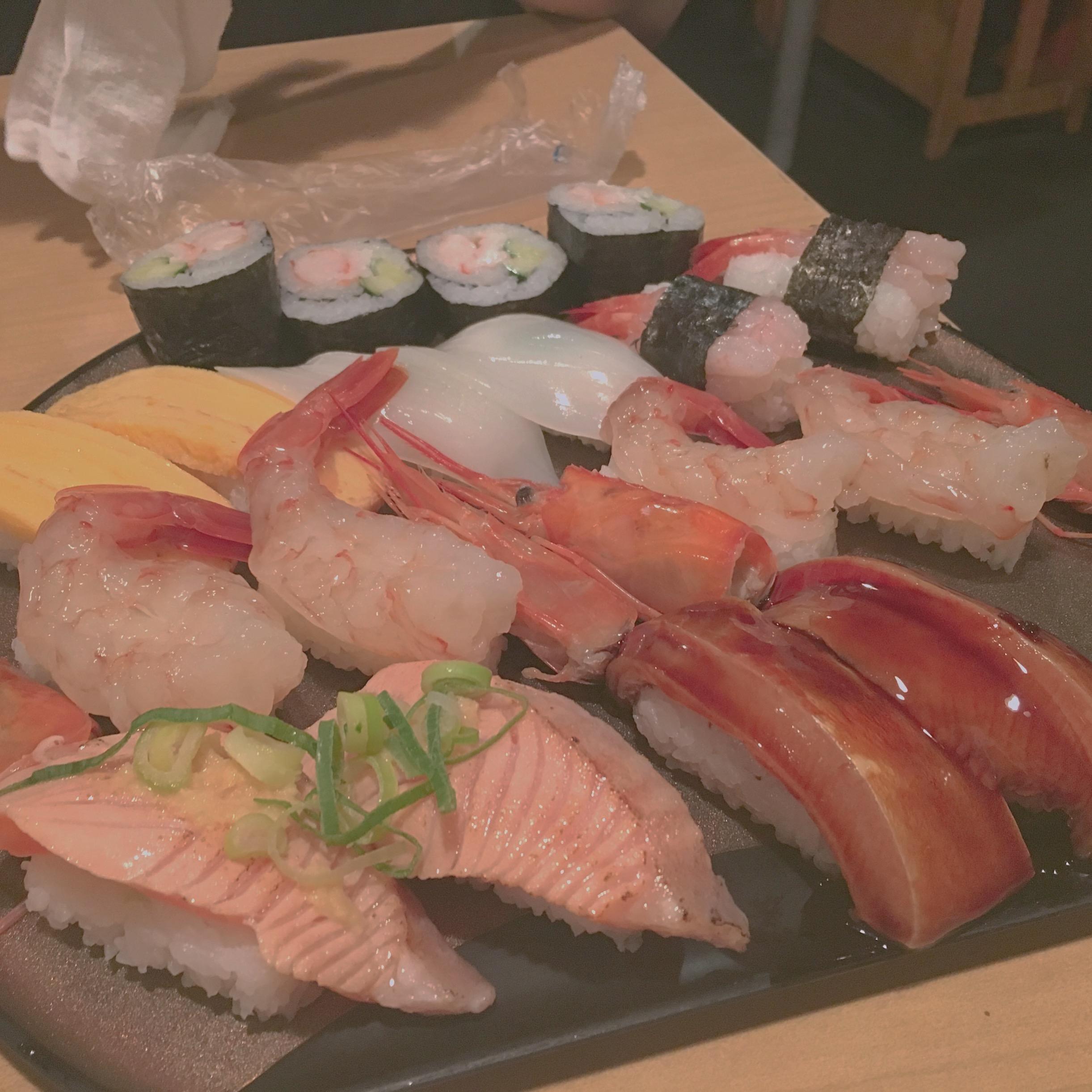 お寿司のアイキャッチ画像