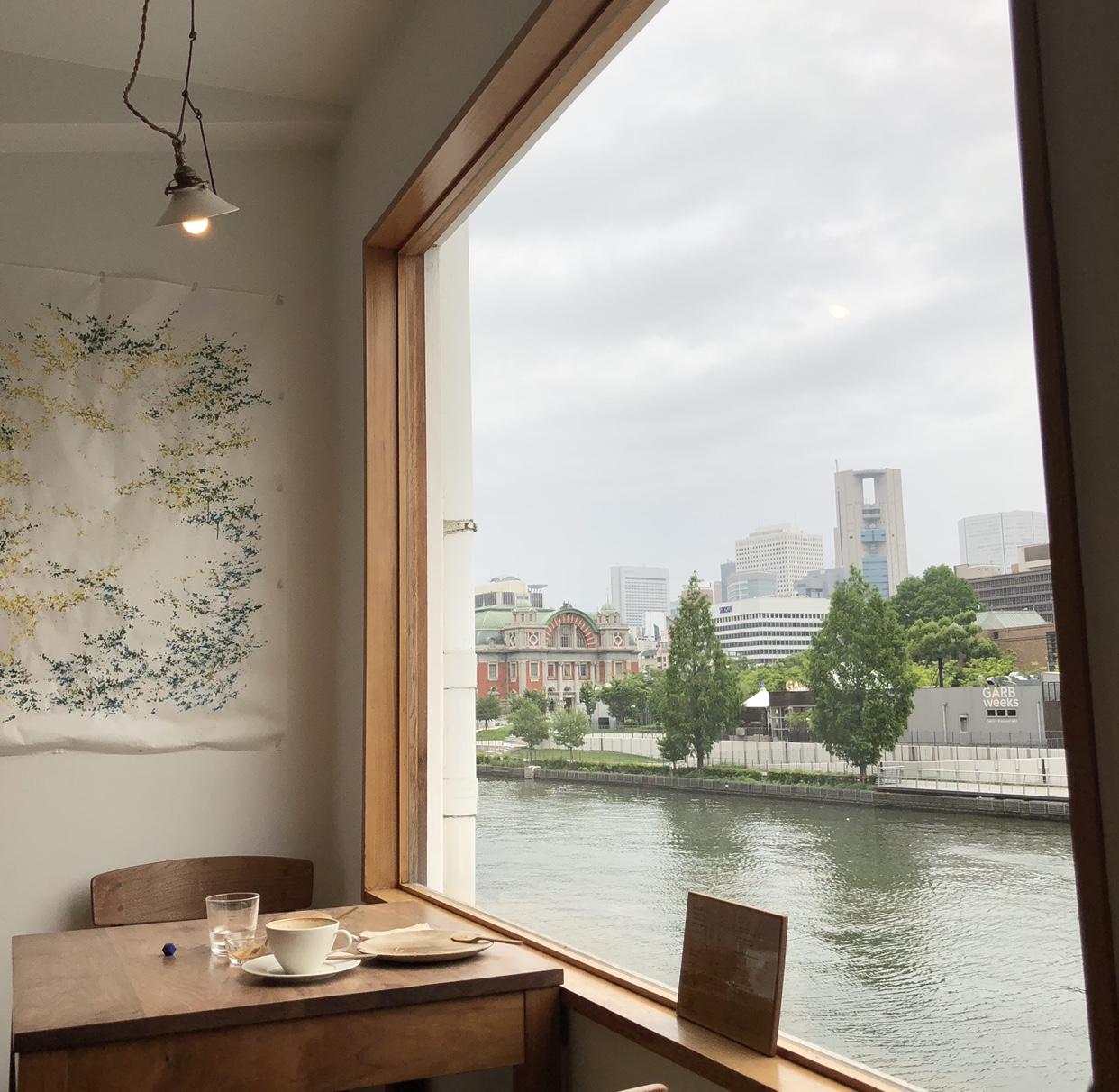 カフェのアイキャッチ画像