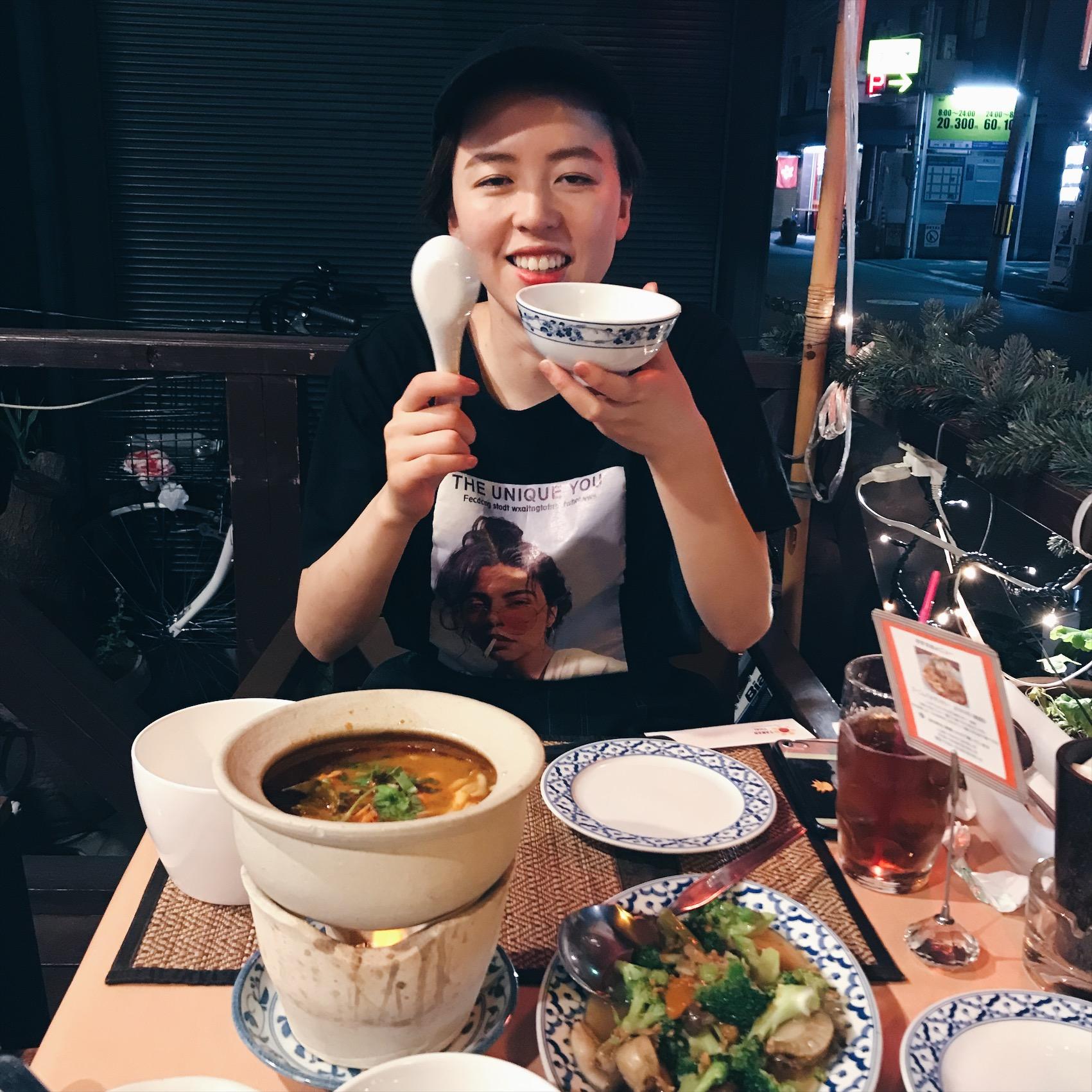 Thailand foodのアイキャッチ画像
