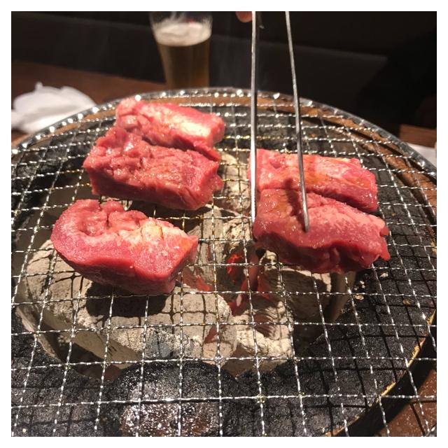 お肉……🥩のアイキャッチ画像