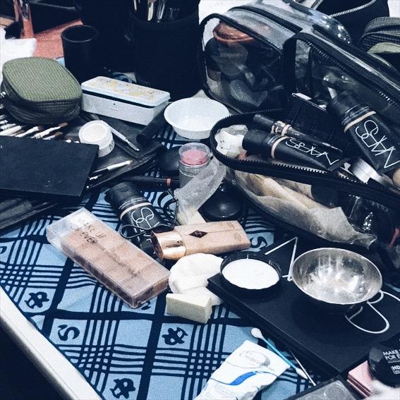 makeup seminerのアイキャッチ画像