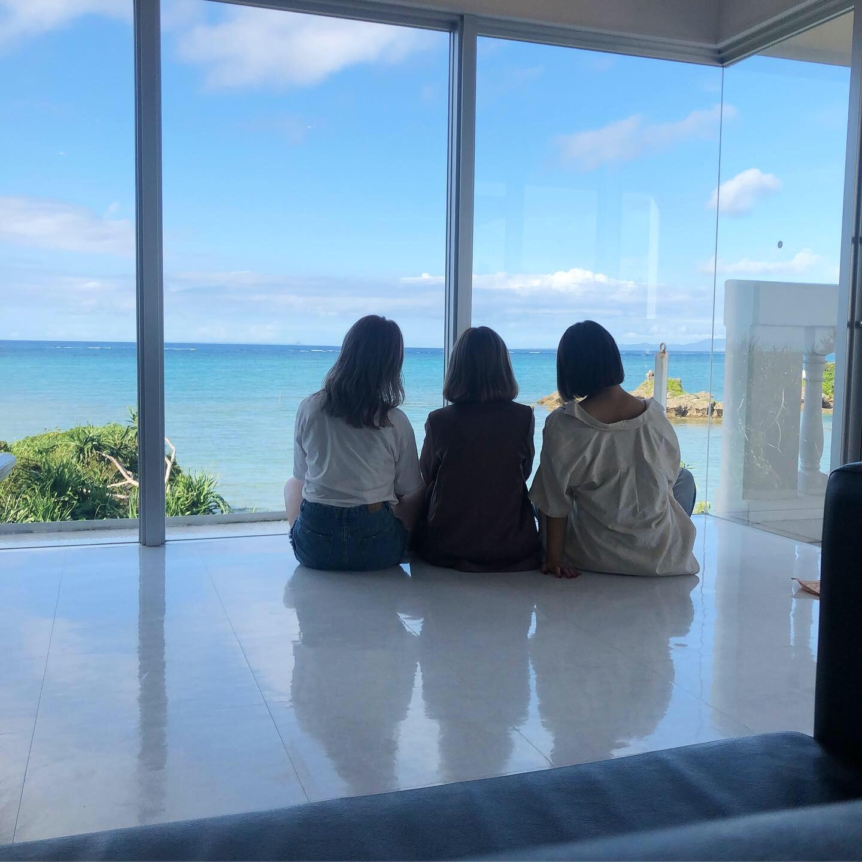 沖縄🏝のアイキャッチ画像